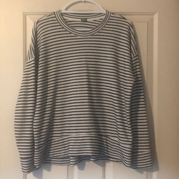 Aerie Tops Ae Beach Fleece Poshmark